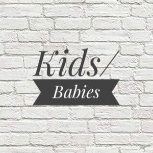 Other - Kids babies